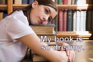 mybookisdreamy