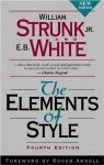 Strunk and White's Elements of Style