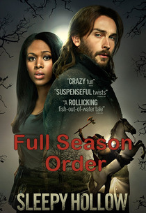 Fall 2013 TV show that have already been picked up for a full season.