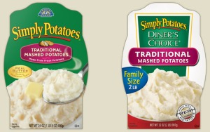 Simply Potatoes Traditional Refrigerated Potatoes