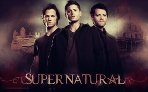 Supernatural is just one of a number of shows that appeal to both men and women.