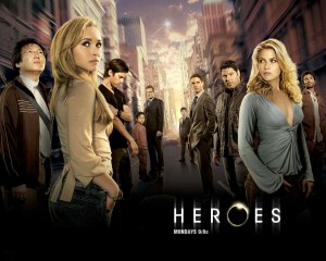Remember when Heroes was good that first season?  The Tomorrow People has that sort of possibility.