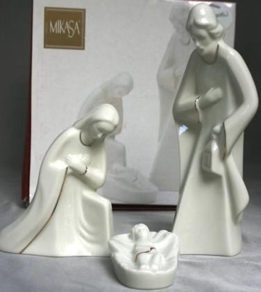 mikasa nativity