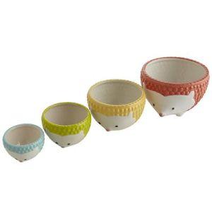 hedgie cups